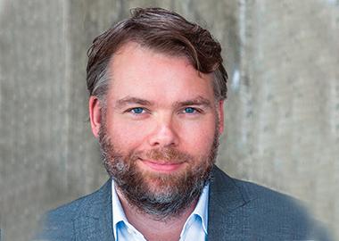 Fertram Sigurjonsson | CEO  President & Chairman | Kerecis