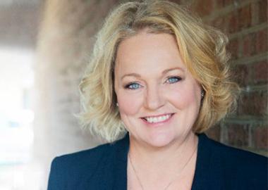 Deborah Keller   CEO