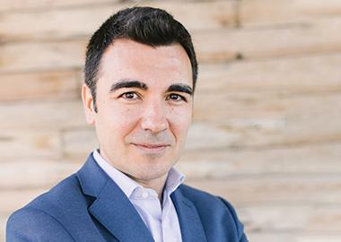 Juan Mayoral | President & CEO