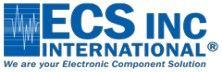 ECS INC. INTERNATIONAL