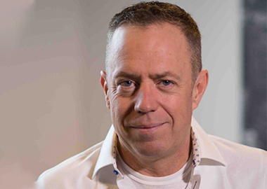 David Lowe    CEO