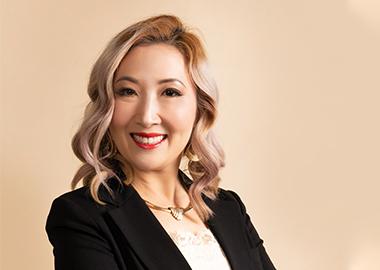 So-Young Kang | Founder & CEO | Gnowbe