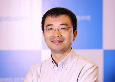 Tony Zhao | Co-Founder & CEO