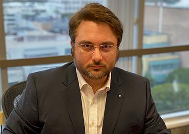 NektarBaziotis  | Founder & President | ENKI Tech