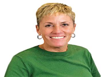 Traci Burgess | CEO
