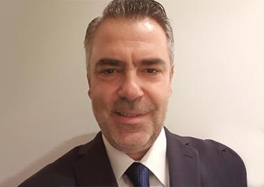 Panos Gialelis | Managing Director | Intelli Group