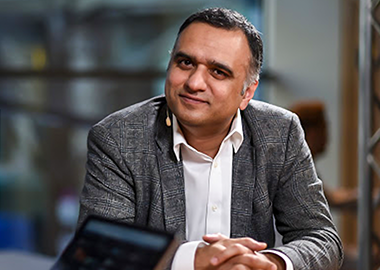 Dheeraj Pandey | Founder CEO & Chairman, | Nutanix