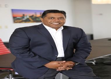 Seelin Naidoo   CEO   Intelliteach