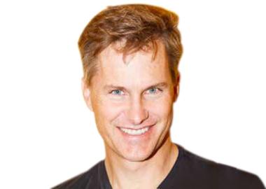 Kevin Hartz, Founder, XoomDat | XOOMDAT