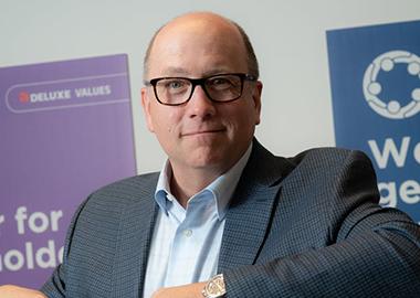 Doug Barre   Chairman   AcuteNet