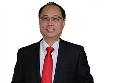 Derek Lin   CEO   ForaCare