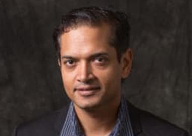 Sanish Mondkar   CEO & Founder