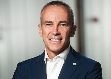 Paolo Ferrari   Founder