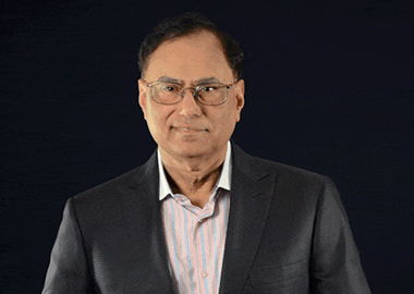 Mohinder Goswami | President & CEO | AINS