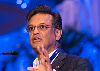Sumit Ganguli | CEO | GAVS Technologies