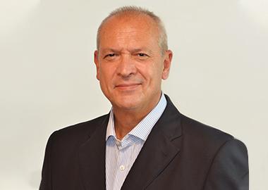 Rocco Pellegrinelli   CEO   Trendrating