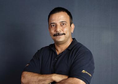 Vipul Datta | CEO | FutureSoft Solutions Pvt. Ltd.