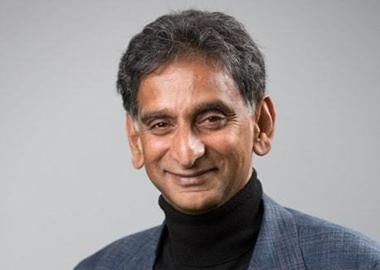 Ram Raju | President & CEO