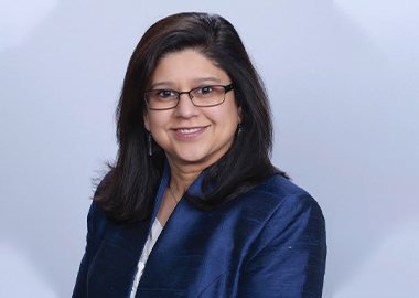 Jolly Nanda | Founder CEO & COO