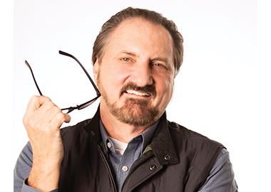 Jon Aleckson | CEO