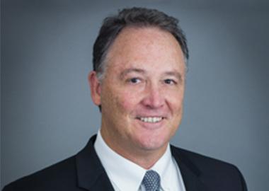 David K Raun   CEO & President
