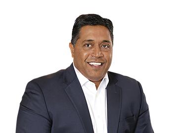 Seelin Naidoo | CEO