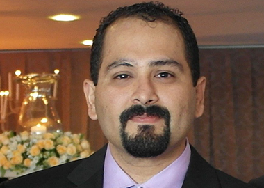 Tony Perez   CEO
