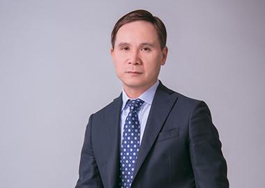 Ken Lu | CEO