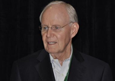 Kenneth Robinson | Founder  | Command Alkon