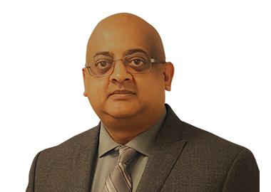 Michael Saiphoo | Vice President General Manager