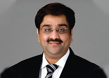 Bankim Brahmbhatt | President & CEO