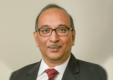 Anil Agrawal | Founder & CEO