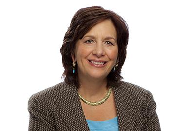 Pamela Lopker | Founder |  QAD