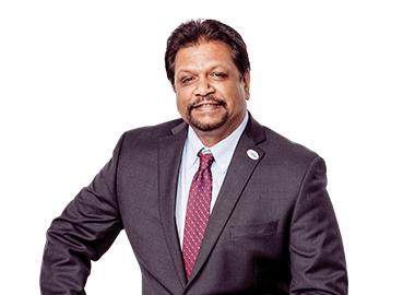 Sekhar Prabhakar | CEO | Cedge