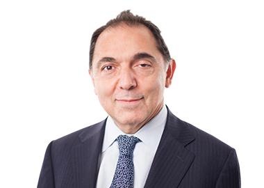 Javad Mokhbery | President & CEO | FUTEK Advanced Sensor Technology