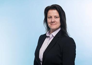 Katherine Broder | CEO
