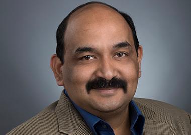 Krish Krishnan | Founder & President