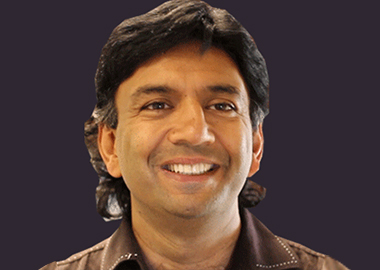 Rajeev Rai | CEO | QA Source