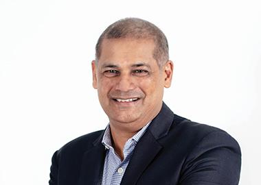 Ratan Datta |  President & CEO | SPi Global