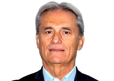 Arie Lazarovich | President