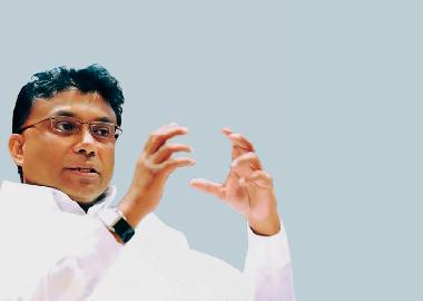 Dr. Anton Ravindran, Founder | GICT Training & Certification