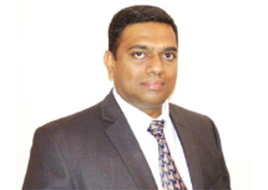 Chandra Shekar   CEO & Founder
