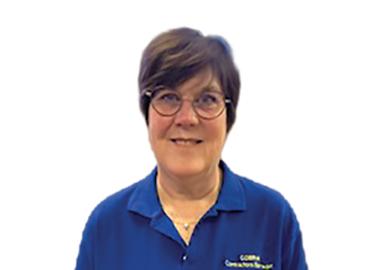 Cindy Cameron   President   COBRA Business Operations Software