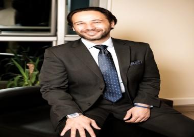 John Yanyali | CEO | JuiceBot