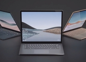 Microsoft may follow Apple in creating own chips for Surface notebooks