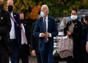 Teenage suspect allegedly plotted to kill Joe Biden: Federal prosecutors