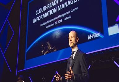 The AI arms race comes to enterprise content management