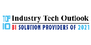 Top 10 BI Solution Providers of 2021