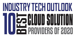 10 Best Cloud Solution Providers Of 2020