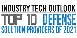 Top 10 Defense Solution Providers of 2021